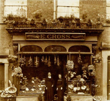 E Cross Shop Lytham
