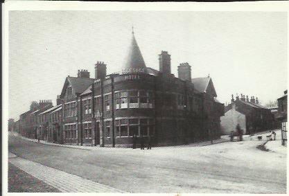 Kirkham postcard 1904