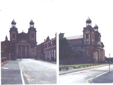 St Augustine Preston